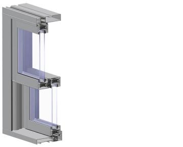Okna VS600